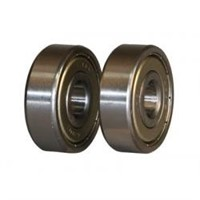 FE/AL 2GR4R Pressure rolls, smooth, 37 mm