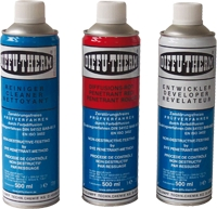 Diffu-therm röd penetrant bdr-l spray